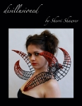 Disillusioned: A Collection of Art Jewelry By Sherri Shawver